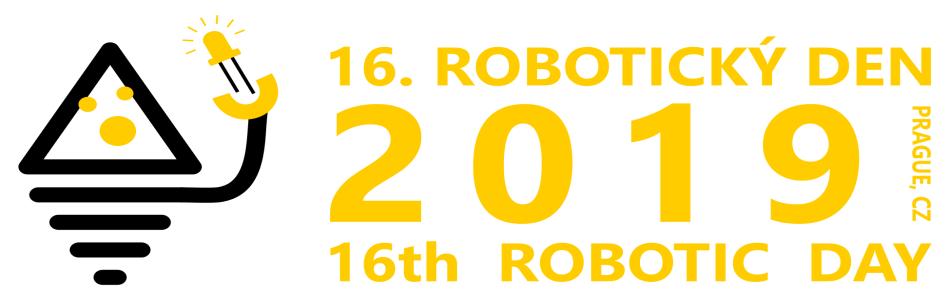 Roboticky Den 2019