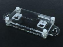Case pro microbit - k přišroubování