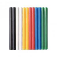 tavné tyčinky 7,2x100mm mix barev