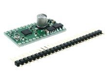modul - A4988 Obvod k řízení krokových motorů + stabilizátor napětí - pololu 1183