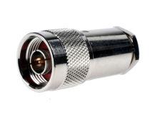 N kabel V LMR400, TEFLON