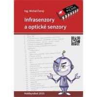 Infrasenzory a optické senzory - příručka Picaxe