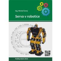 Serva v robotice - příručka Pi