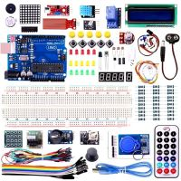 Arduino UNO sada - starter KIT