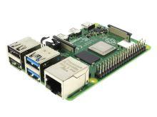 Raspberry Pi 4 Model B - 4GB RAM