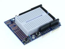 Arduino UNO prototypová deska s nepájivým polem