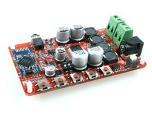 modul - audio receiver digital bluetooth 50W+50W TDA7492P