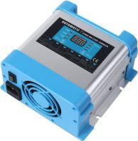 nabíječka autobaterí - inteligentní automat CARSPA EBC1220