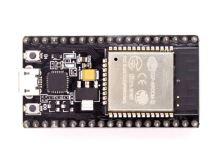 ESP32, ESP32S vývojová deska 2,4GHz WiFi+Bluetooth 2x19 pinů