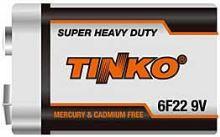 bat TINKO 9V