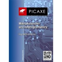 PICAXE Mikrokontrolér pro nepr