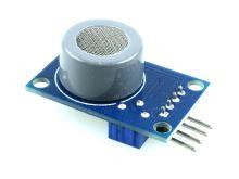 senzor - MQ-9 CO a hořlavých plynů