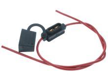 poj.držák ATO s kabelem a krytkou precizní