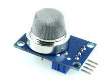senzor - MQ-2 hořlavé plyny a kouř
