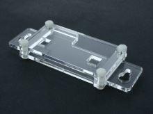 Case pro microbit - Rasel - k přišroubování