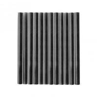 tavné tyčinky 7,2x100mm černé