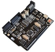 Arduino UNO + WiFi ESP8266