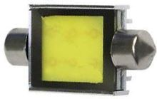 Autožárovka LED sufit SV8,5-8 12V, 6W