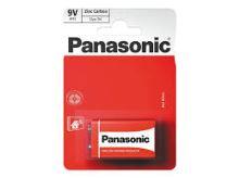 baterie PANASONIC 9V