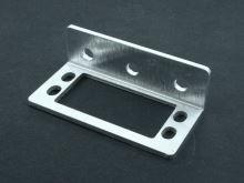 Držák standardního serva - AL 3mm