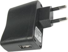 napáječ 5V/0,5A spínaný (USB)