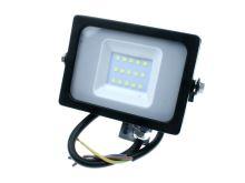 LED svítidlo - reflektor 230V/10W 6400K