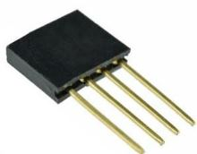 Arduino - lišta 4c