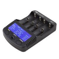 nabíječka akumulátorových baterií IPC-7 (mikroprocesorová)