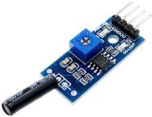 senzor -  vibrací s pružinkou, SW1801P