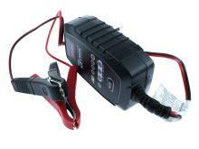 auto - nabíječka autobaterií 6/12V 0.8A