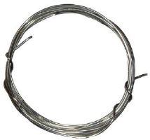 odporový drát 0,5mm (6,976ohm/m - 1200°C)