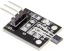 senzor - Hallův senzor - KY-003