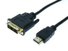 DVI (A) / HDMI (A) 1,5m