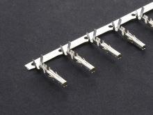 Mini-Fit Jr. - pin Z - pocínov