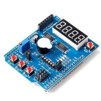 Arduino - multifunkční shield