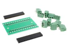 Svorkovnice pro Arduino nano
