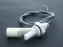 senzor - plovák LS-03-1A66-PP-500W - vodorovná montáž