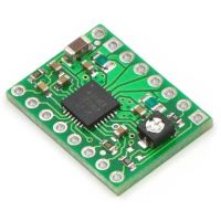A4988 Stepper Motor Driver Car
