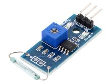 modul - jazýčkový kontakt  OKY3440-1