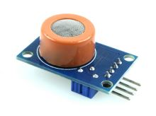 senzor - MQ-3